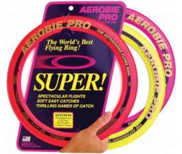 Aerobie 13 Inch Ring Assortment - 1 Only