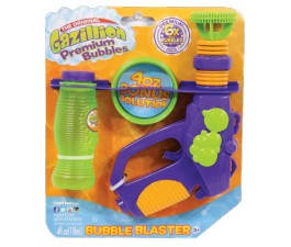 Gazillion Bubble Blaster Dip & Blow