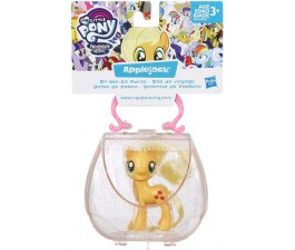 My Little Pony Applejack On The Go Purse