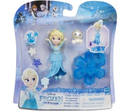 Disney Frozen Little Kingdom Glide N Go Elsa