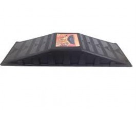 Ramp Edge for Skateboards, Bikes and Scooters