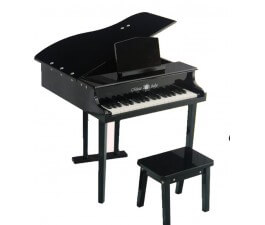 Large Grand Piano