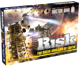 Dr Who Risk