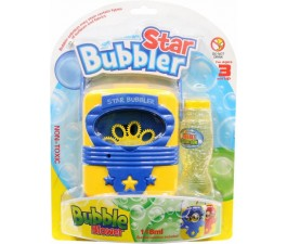 Big Bubbler Bubble Blowing Machine