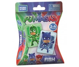 PJ Masks Fish Card Game