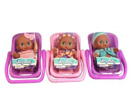 Baby In Capsule Assortment - One Only