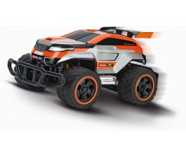 Carrera RC 1:18 Orange Breaker Off Road