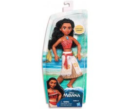 Disney Moana Figure