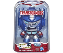 Transformers Mighty Muggz Optimus Prime