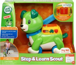 Leap Frog Sing & Learn Scout