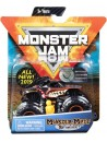 Monster Jam 1:64 Vehicle Collection