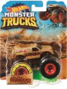 Hot Wheels Monster Trucks 1:64- Assorted