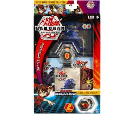 Bakugan TCG Deluxe Collector Pack