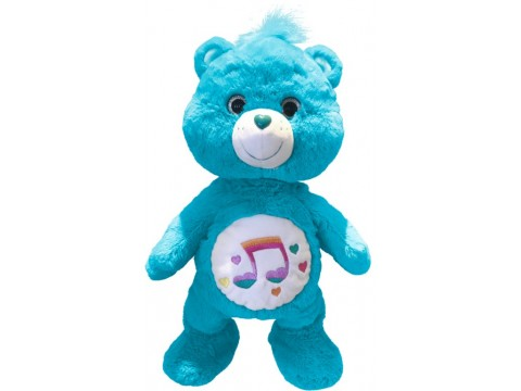 Care Bears Dancing Heart Song