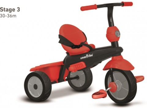 Smartrike- Delight 3 In 1