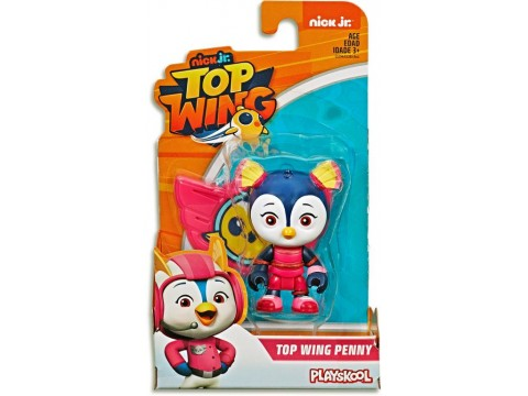 TOP WING PENNY FIGURE