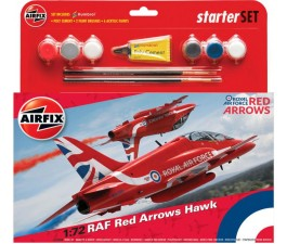 Airfix Red Arrows Hawk 2015