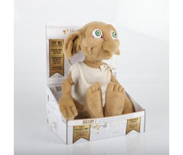 Harry Potter - Dobby Feature Plush With Push Sound