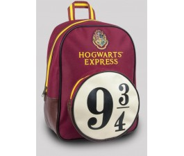 Harry Potter - Hogwarts Express 9 3/4 Backpack