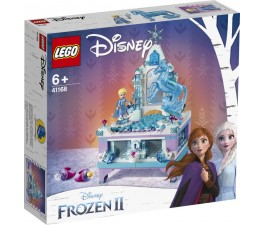 LEGO Disney Frozen Elsa's Jewelry Box Creation 41168
