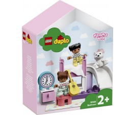 LEGO DUPLO Town Bedroom 10926