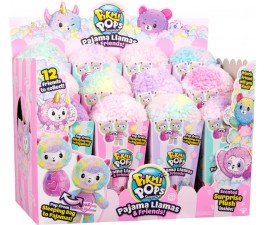 Pikmi Pops Pajama Llama & Friends Single Pack Assorted