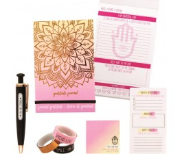 Fashion Angels Wellness Journal Set