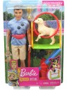 Barbie - Ken Playset Assorted