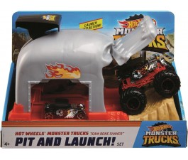 Monster Trucks Low Price Play Set Assorted