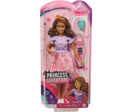 Barbie - Modern Princess Doll Assorted