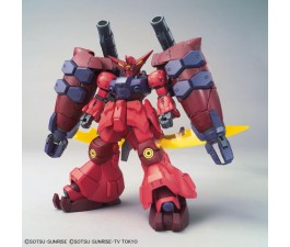 Gundam HGBD:R 1/144 Gundam GP-Rase-Two-Ten