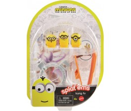 Minions Splat 'ems Multipack Assorted