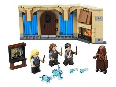 LEGO Harry Potter Hogwarts™ Room of Requirement 75966
