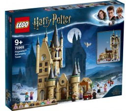 Lego Harry Potter Hogwarts™ Astronomy Tower 75969