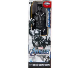 Avengers Titan Hero Figure Black Panther