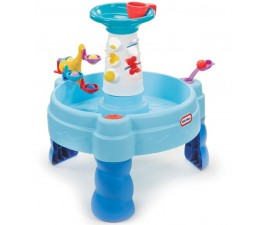 Little Tikes Spinning Seas Water Table