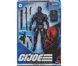 G.I Joe CS Figure Tarantula