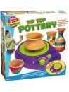 Small World Toys - Tip Top Pottery