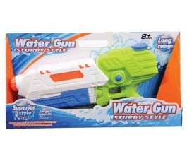 Pump Action Water Gun 42cm