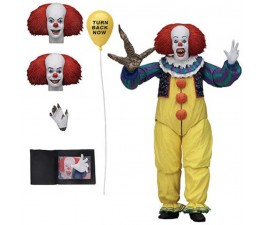 "It - Pennywise Ultimate V2 7"" Figure"