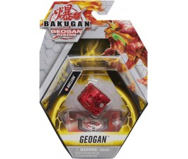 Bakugan Geogan 1 Pack Assorted
