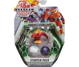 Bakugan Starter Pack Assorted